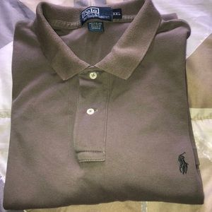 Polo Ralph Lauren Interlock Polo Shirt XXL